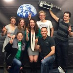 MIT's KitCube GT-2 Team
