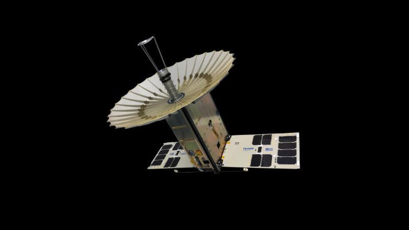 Journal of Small Satellites - NASA SmallSat News