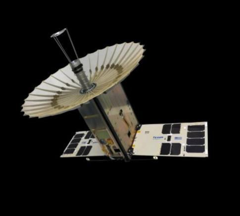 Journal of Small Satellites - Journal of Small Satellites - News and